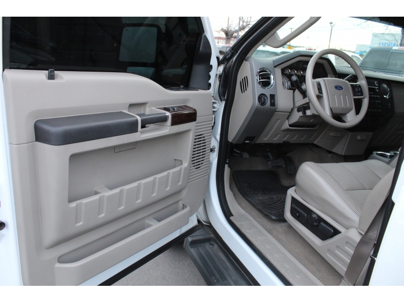 Ford F-250 2008 price $18,500