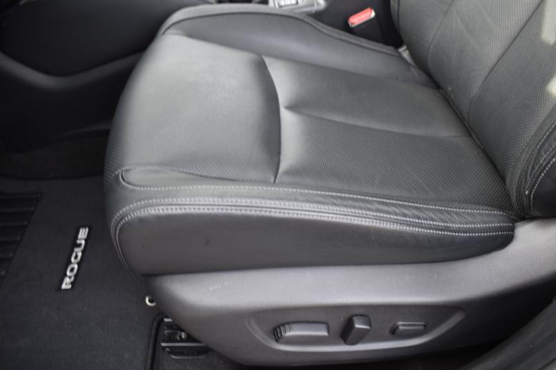Nissan Rogue 2017 price $19,998