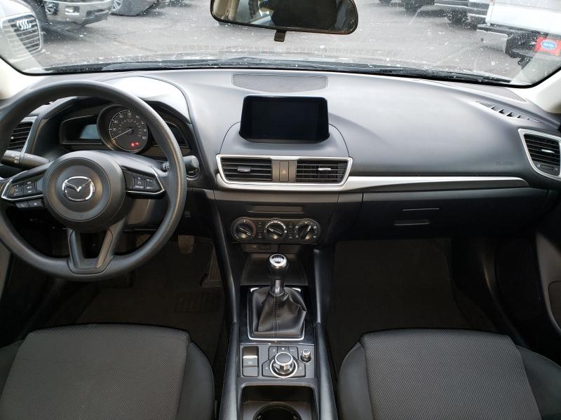 Mazda Mazda3 2017 price $12,500