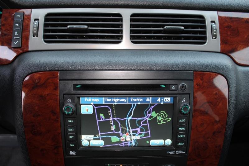 Chevrolet Suburban 2011 price $14,500