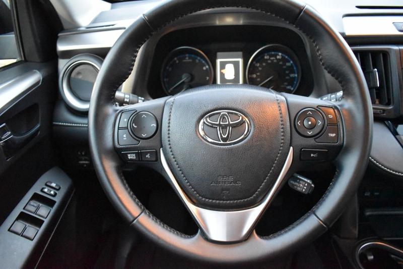 Toyota RAV4 2017 price $19,250