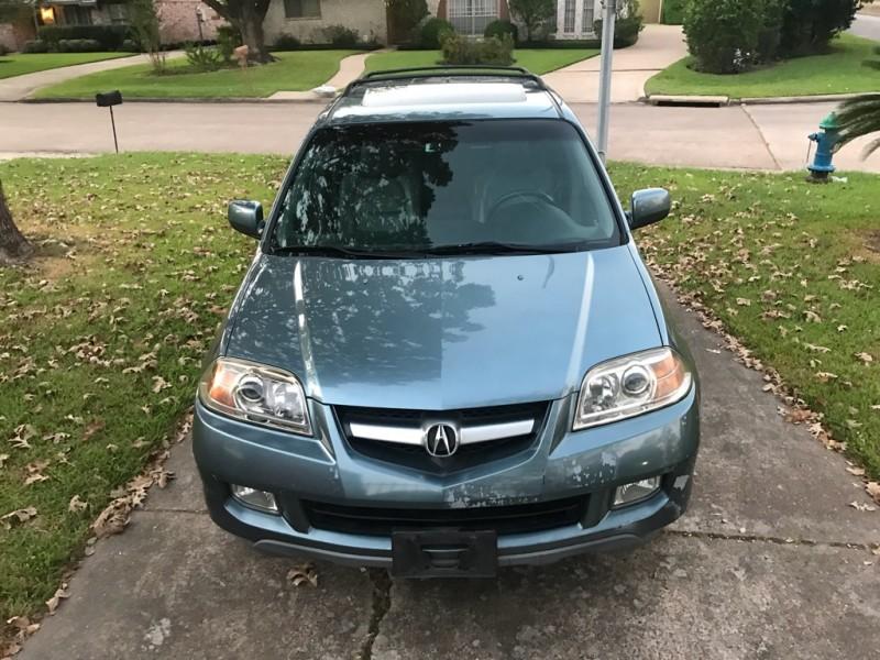 Acura MDX 2006 price $5,999
