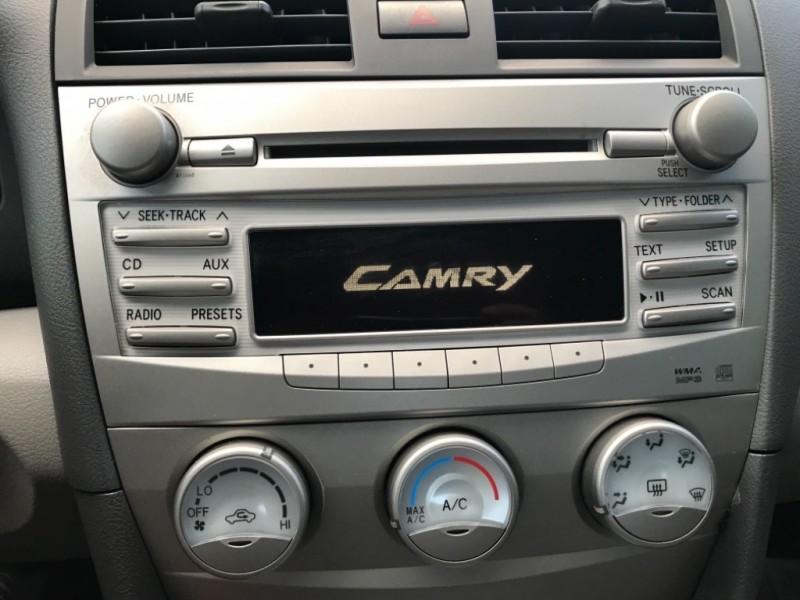 Toyota Camry 2011 price 5,999