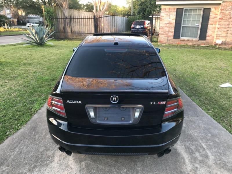 Acura TL 2007 price $7,599