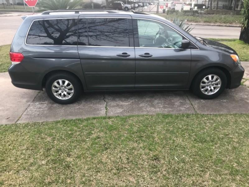 Honda Odyssey 2010 price $7,999