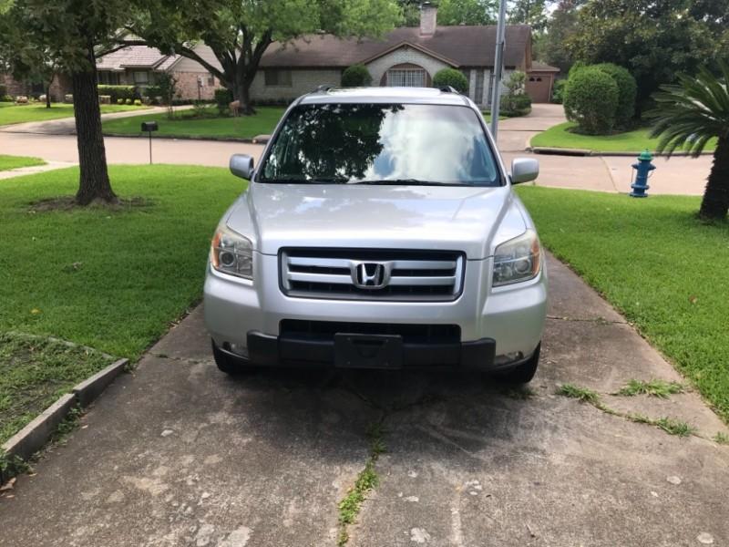 Honda Pilot 2006 price $4,999