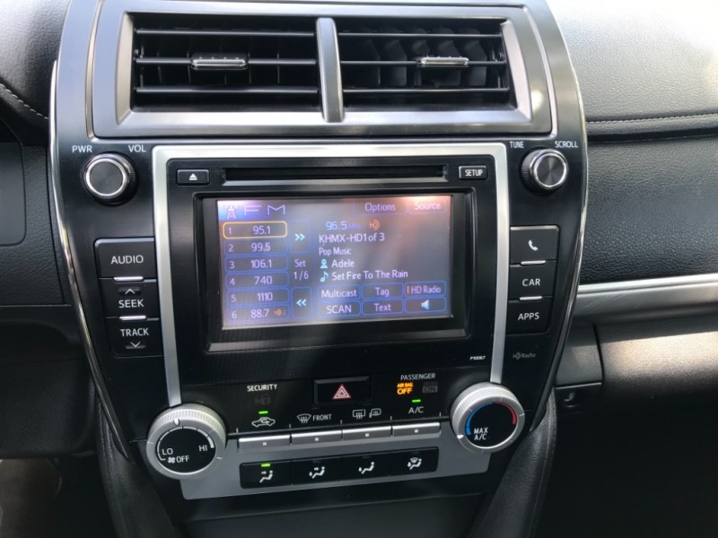 Toyota Camry 2012 price $7,799