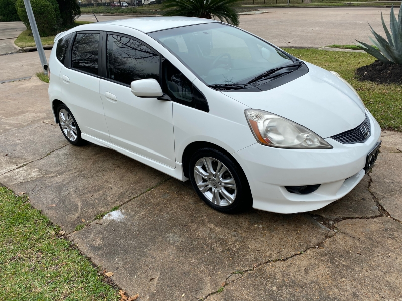 Honda Fit 2009 price $4,899