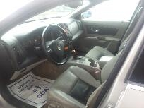 Cadillac CTS 2004 price Call for Pricing.