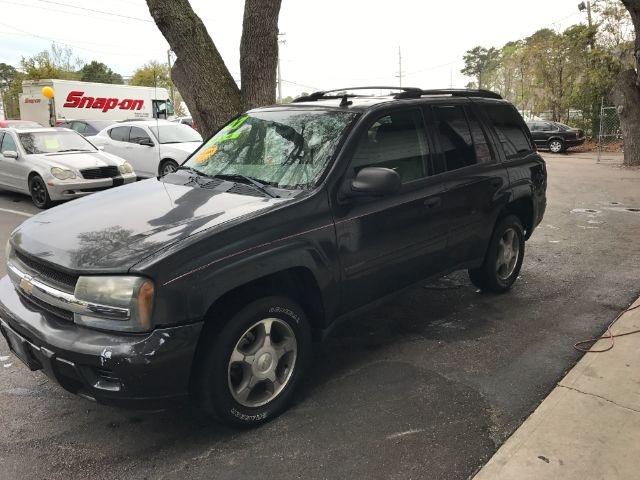 Chevrolet TrailBlazer 2006 price $8,899