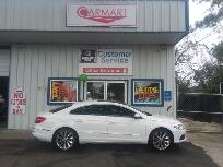 Volkswagen CC 2011 price Call for Pricing.