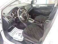 Nissan Sentra 2013 price $10,499