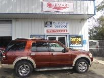 Ford Explorer 2008 price $9,599