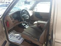Ford Ranger 2001 price Call for Pricing.