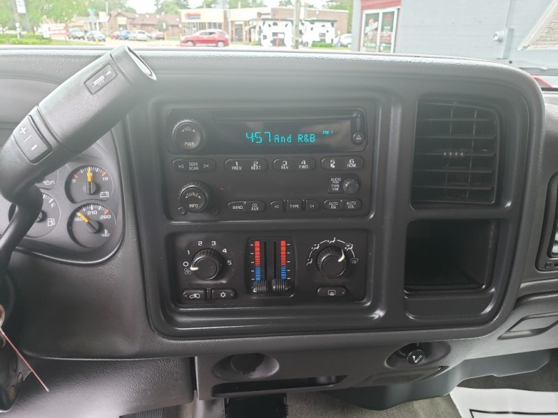 Chevrolet Silverado 2500HD 2006 price $18,995