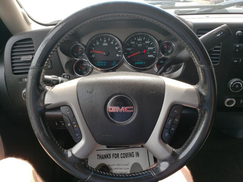 GMC Sierra 2500HD 2010 price $17,995