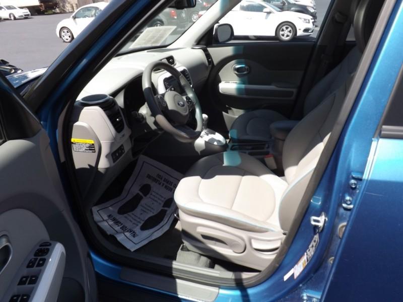Kia Soul EV 2016 price $14,495