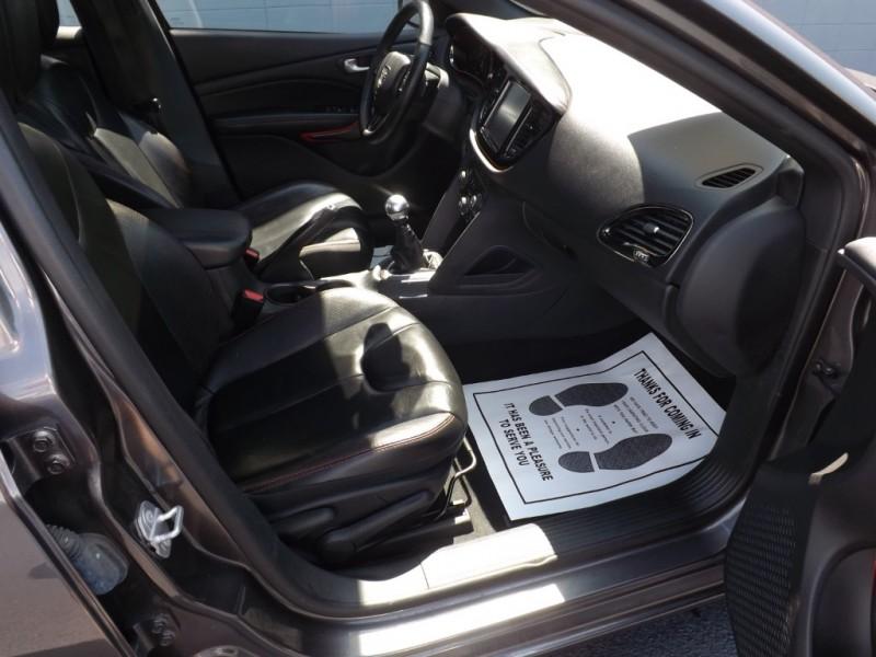 Dodge Dart 2015 price $13,995