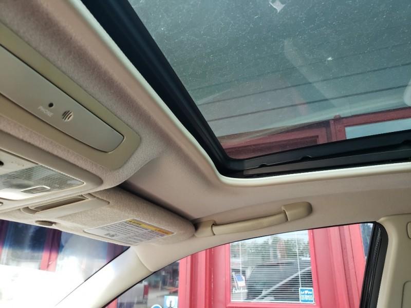 Infiniti G35 Sedan 2006 price $3,995