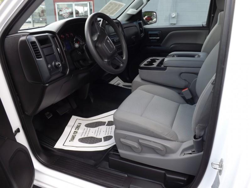 GMC Sierra 1500 2016 price $16,995