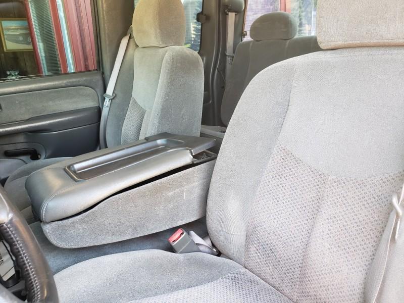 Chevrolet Silverado 2500HD 2003 price $6,995