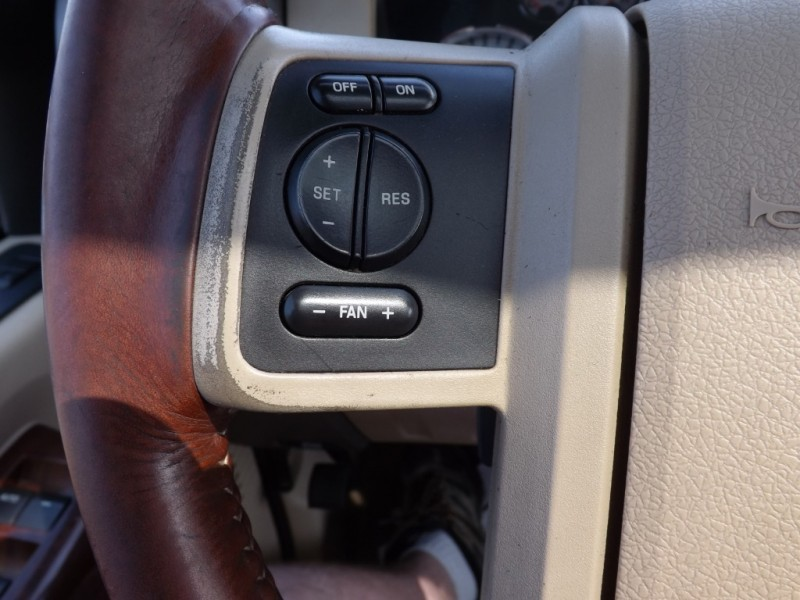 Ford Super Duty F-350 SRW 2008 price $21,495
