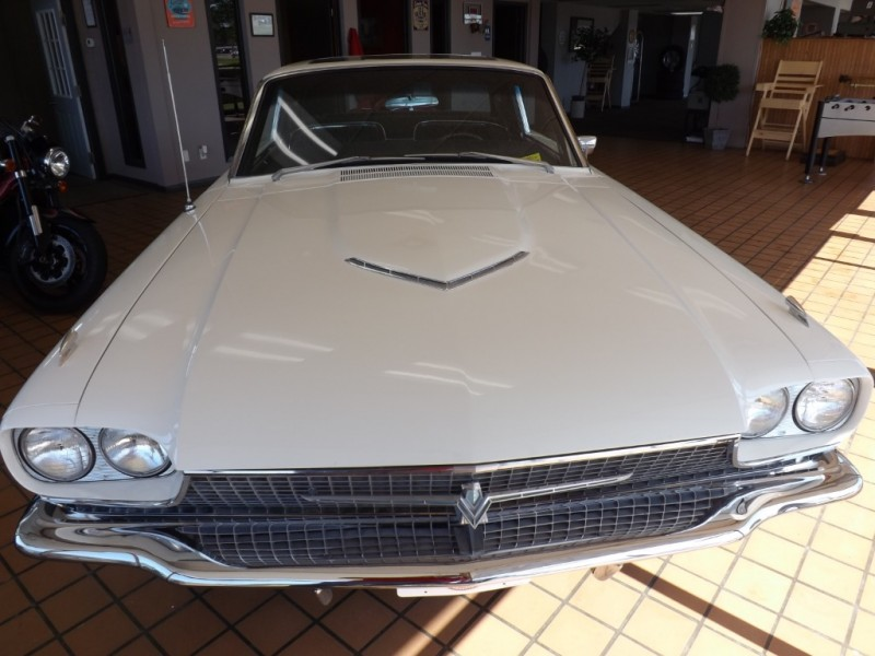 Ford Thunderbird 1966 price $14,995
