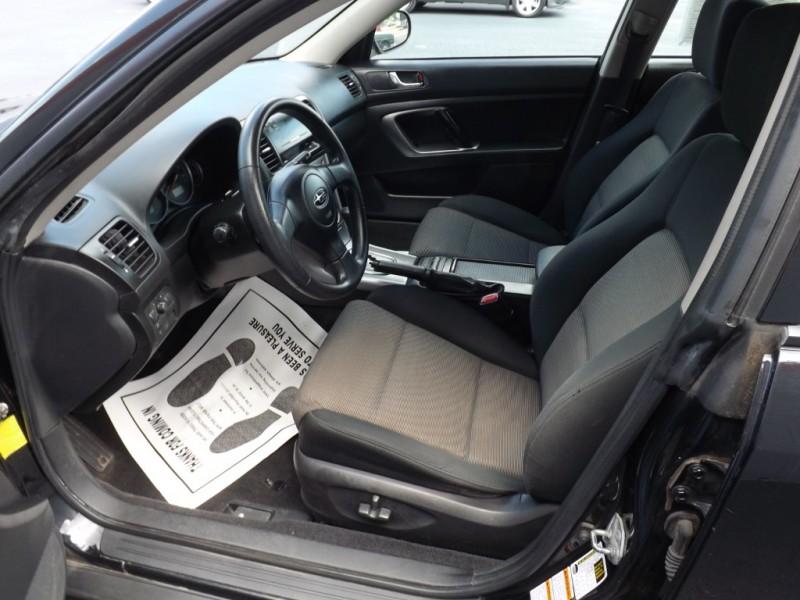 Subaru Legacy Wagon 2007 price $4,995