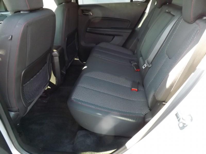 Chevrolet Equinox 2015 price $11,995