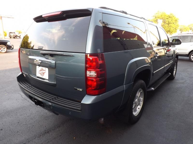 Chevrolet Suburban 2008 price $13,495