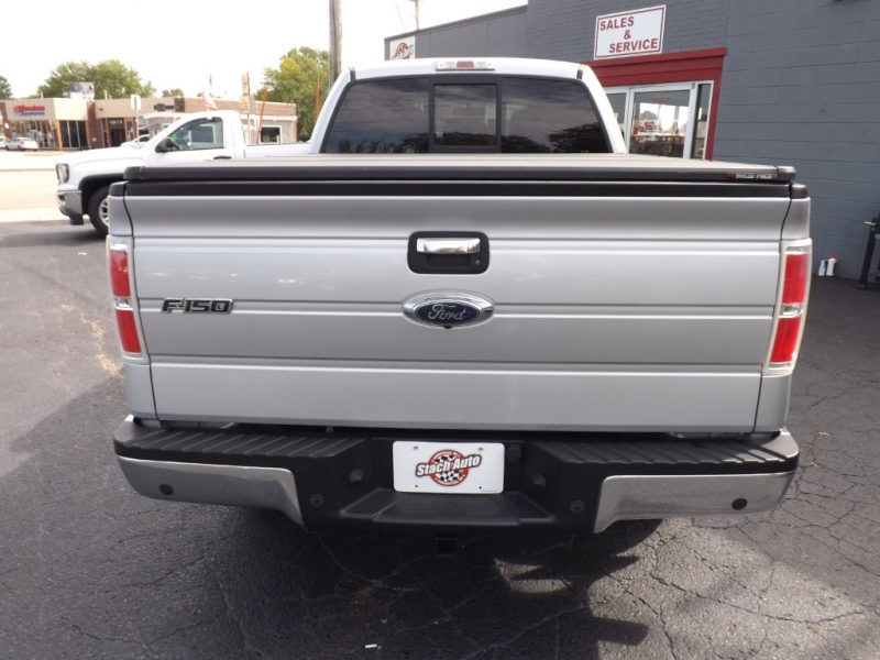 Ford F-150 2011 price $17,995