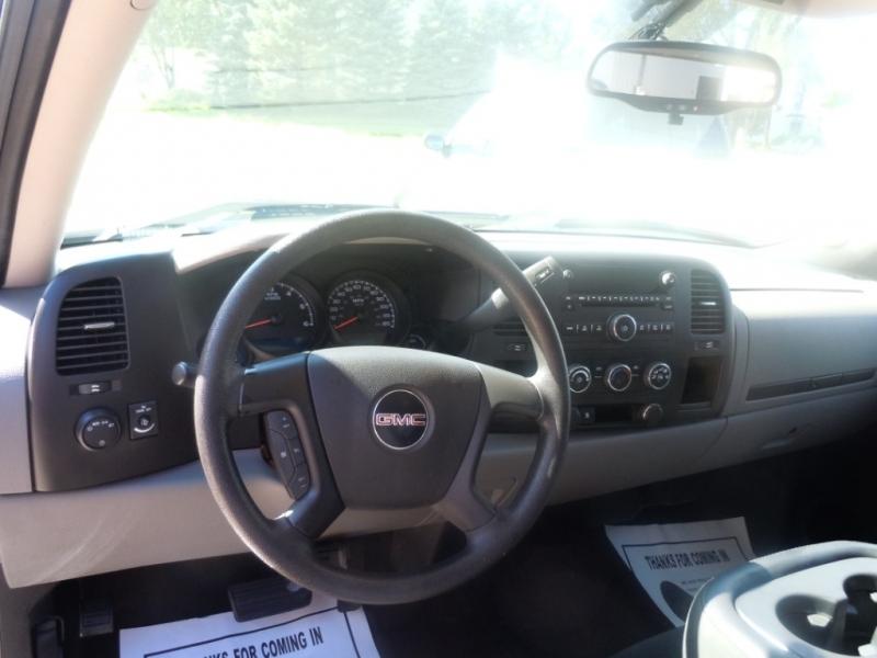 GMC Sierra 1500 2010 price $10,995