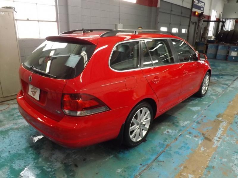 Volkswagen Jetta SportWagen 2014 price $13,995
