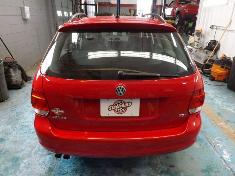 Volkswagen Jetta SportWagen 2014 price $11,000