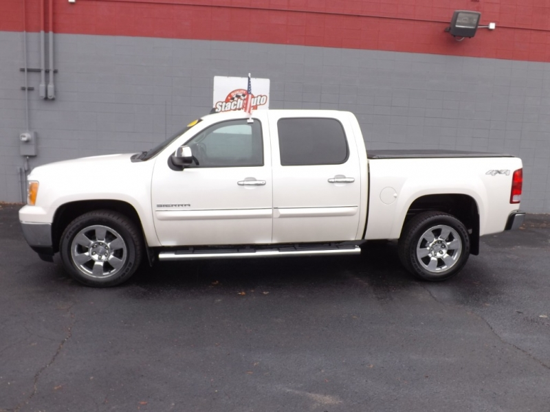 GMC Sierra 1500 2011 price $19,995