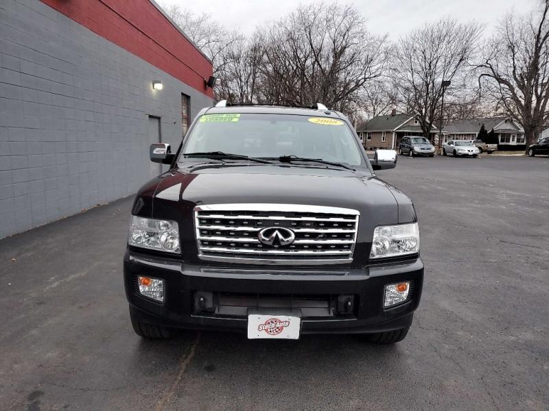 INFINITI QX56 2008 price $13,995