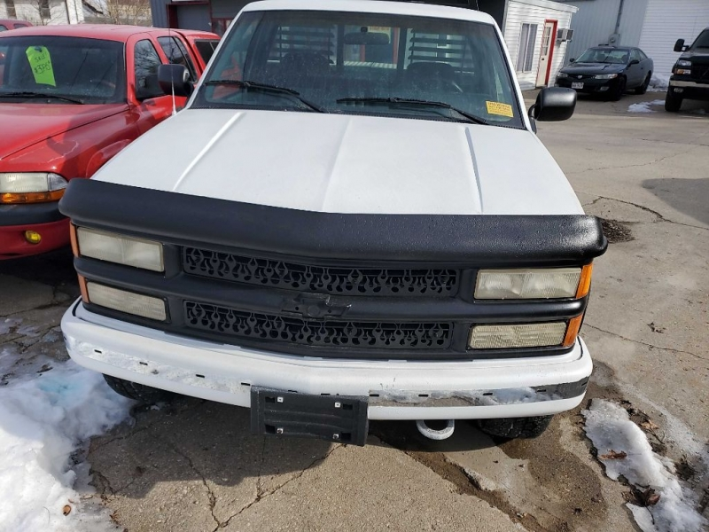 Chevrolet GMT-400 1994 price Call for Pricing.