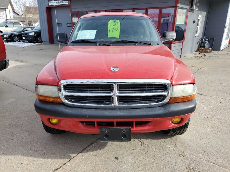 Dodge DAKOTA 2001 price Call for Pricing.