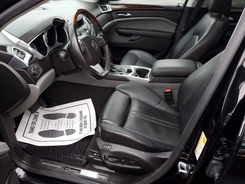 CADILLAC SRX 2011 price $12,595