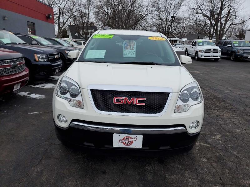 GMC ACADIA 2012 price $10,495