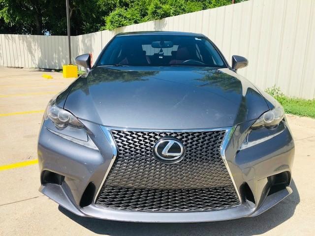 Lexus IS 250 2014 price $16,975