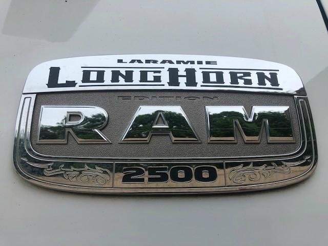 RAM 2500 2014 price $33,975