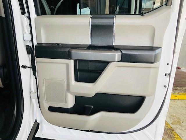 Ford Super Duty F-250 2018 price $44,575