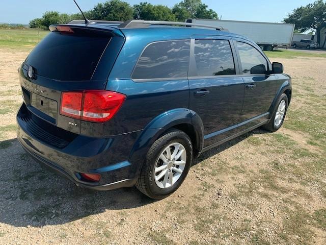 Dodge Journey 2014 price $6,995
