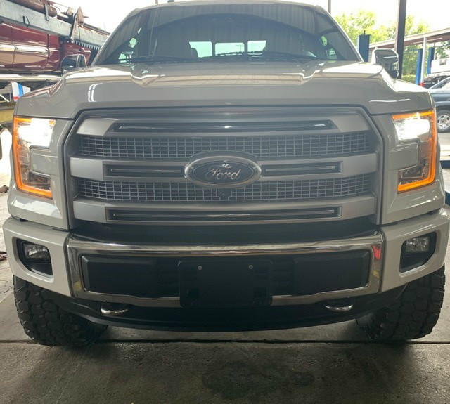 Ford F-150 2016 price $33,975