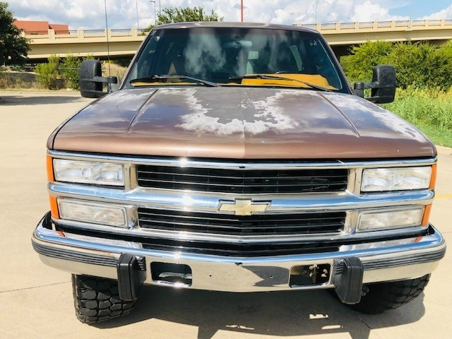 Chevrolet Blazer 1994 price $9,995