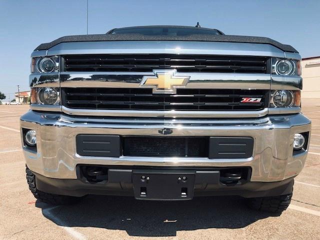 Chevrolet Silverado 3500HD 2016 price $34,995