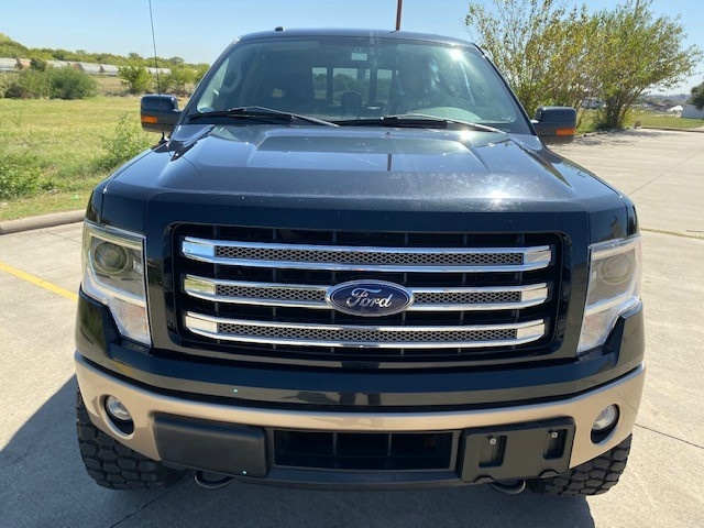 Ford F-150 2014 price $23,595