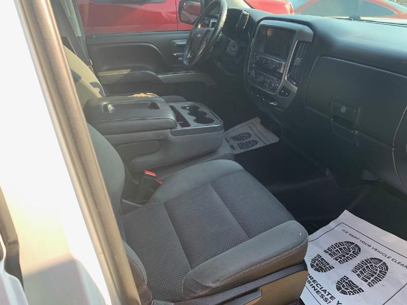 Chevrolet Silverado 1500 2014 price $20,295