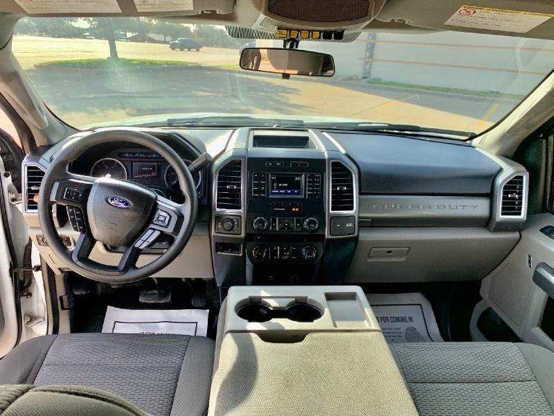 Ford Super Duty F-350 SRW 2017 price $33,995